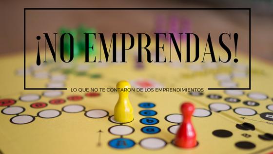 emprendimientos, gestión de emprendimientos, emprendedores