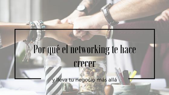 networking para tu negocio